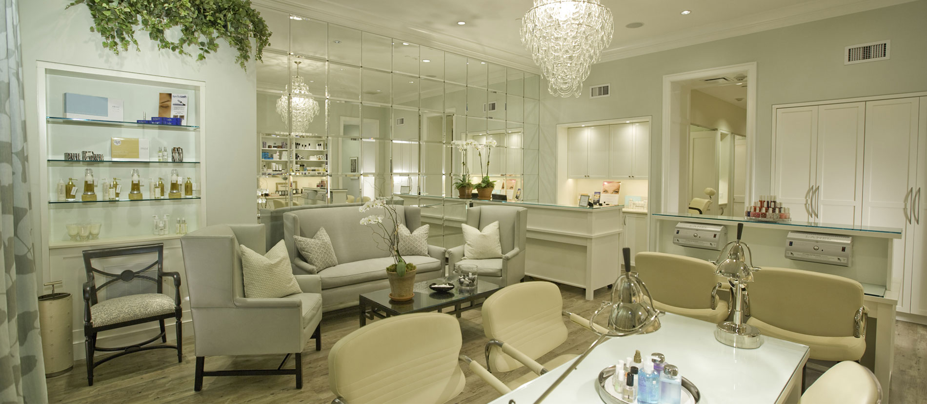 Williams & Company - Body and skin care clinic